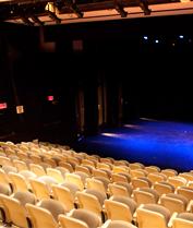 Dance Theatre: View 3