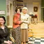 Steel Magnolias Performance at Adelphi - March 9-14, 2010