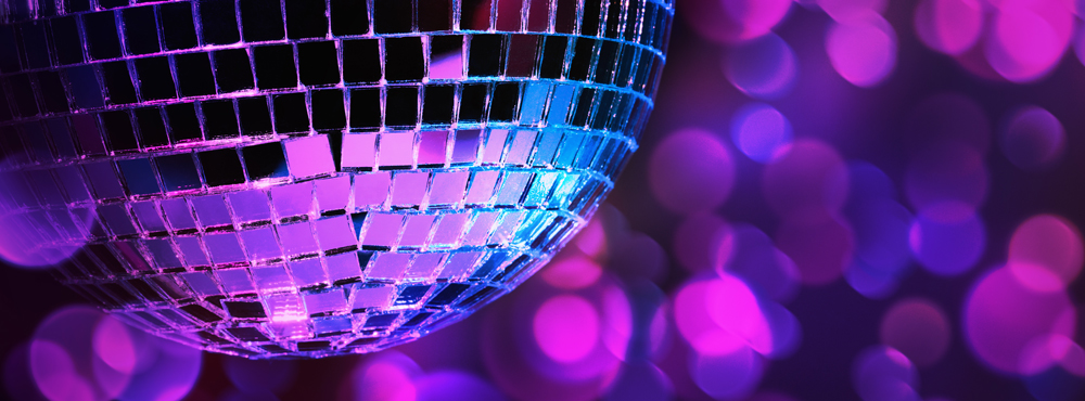 Disco Inferno: A 70's Celebration