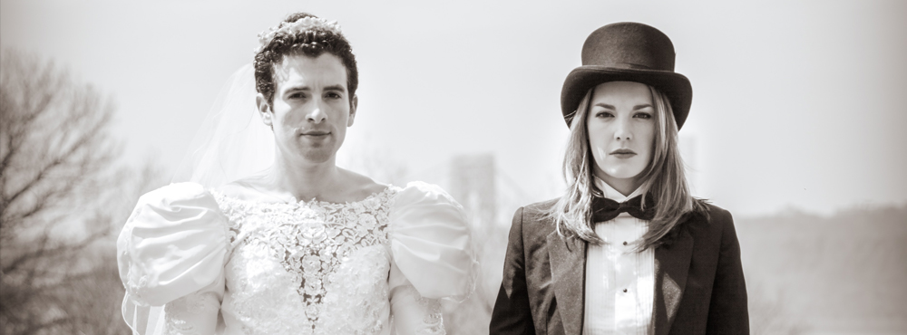 Jarrod Spector and Kelli Barrett – This is Dedicated: Music's Greatest Marriages