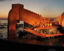 Giacomo Puccini's Turandot