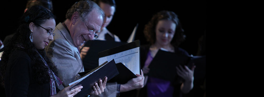 A Staged Reading of A Christmas Carol