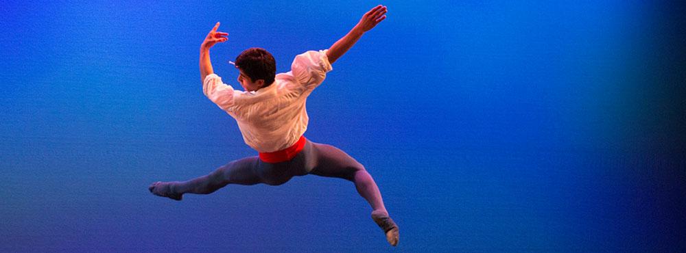 Dance Adelphi: Encounters