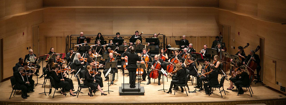 Adelphi Symphony Orchestra