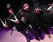 Adelphi's New Music XI: Radical 2