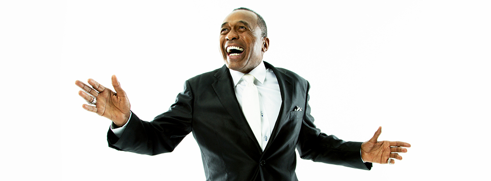 Steppin' Out With Ben Vereen
