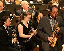Adelphi Concert Band