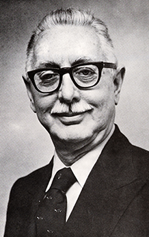Gordon F. Derner, Ph.D.