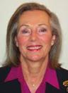Mary Beth M. Cresci, Ph.D., ABPP