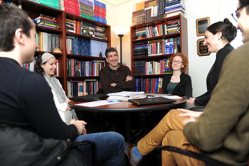 Adelphi graduate psychology discussion
