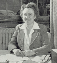 mildred montag historical