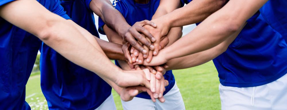 Nourish Youth Development Through Sport