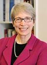 Jane Ashdown, Ph.D.