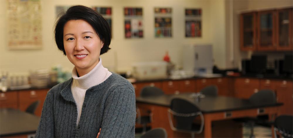Emily Kang