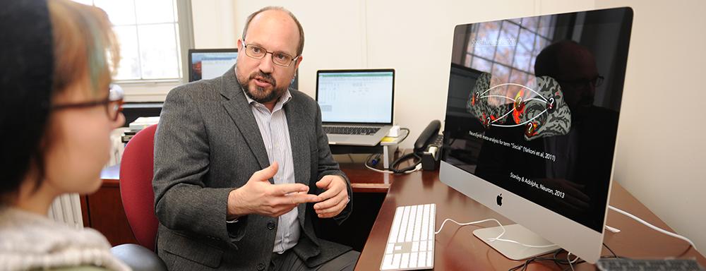 An Interdisciplinary Approach to Neuroscience