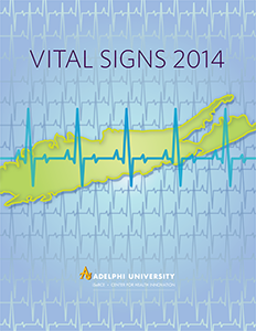 Vital Signs 2014 Report Cover
