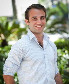 Joe Conte '09