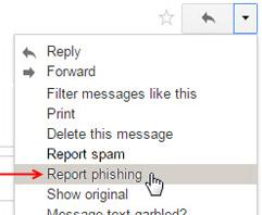 report-phishing-gmail