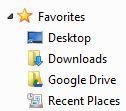 google-drive-folder-pc