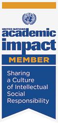 UN Academic Impact Logo