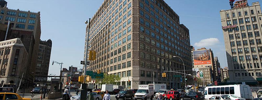 Adelphi's Manhattan Center