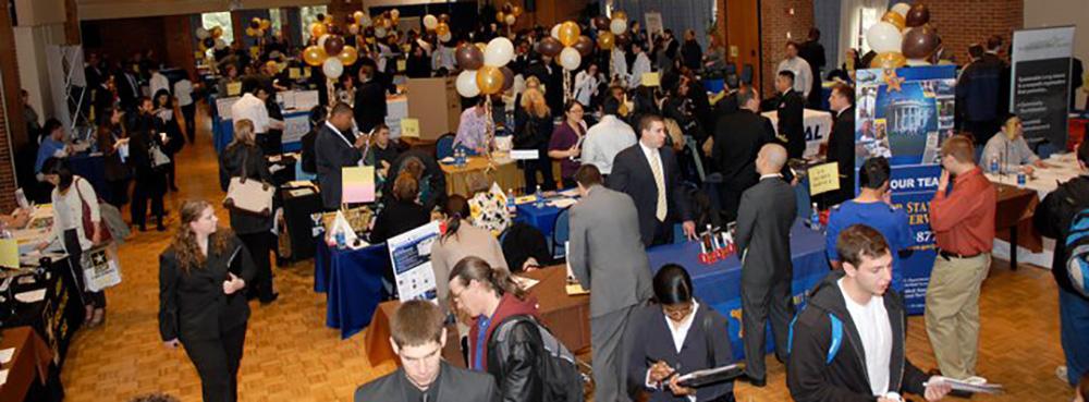 Annual Job and Internship Expo
