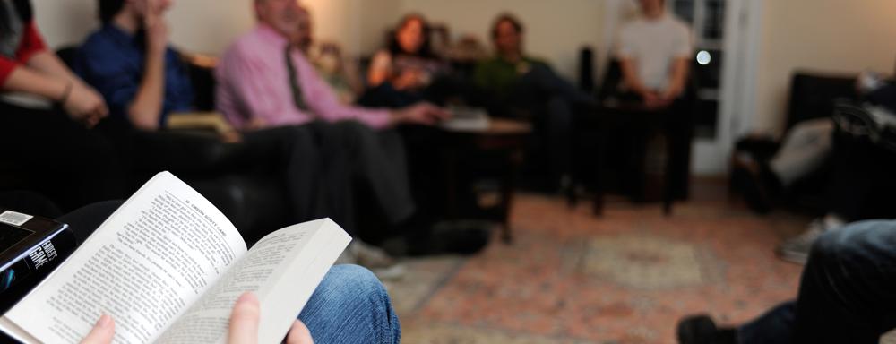 Adelphi Community Reads