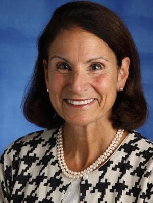 image of Jane Mathias, President-elect of NYSACAC