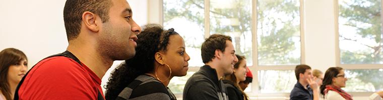 Internships, Service Learning, Community-Based Learning