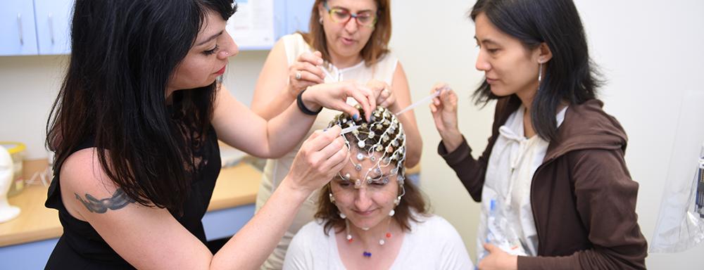 Speech Pathology Meets Neuroscience