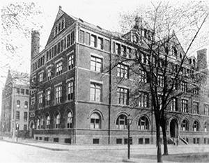 Adelphi Academy