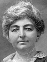 Anna E. Harvey