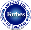 Forbes Top Colleges 2015