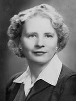 Ruth S. Harley