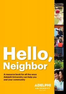 Hello, Neighbor Flipbook