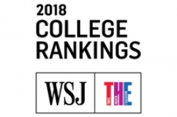 WSJ/Higher Ed 2018