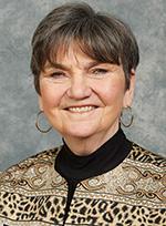 Kathleen Watchorn