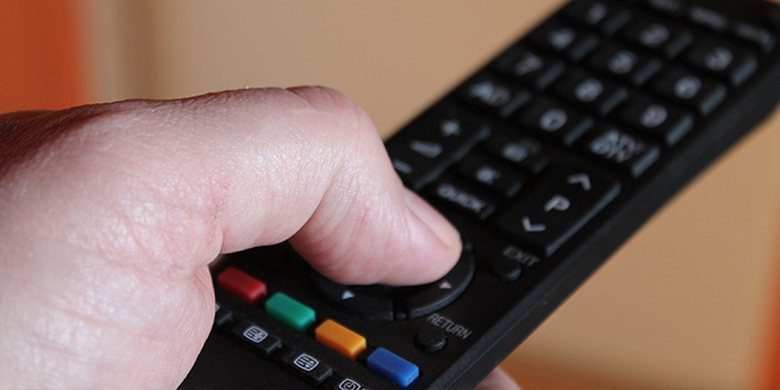 TV and HBO GO | Residence Halls | Adelphi University Student Services