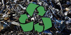 trash-recycling
