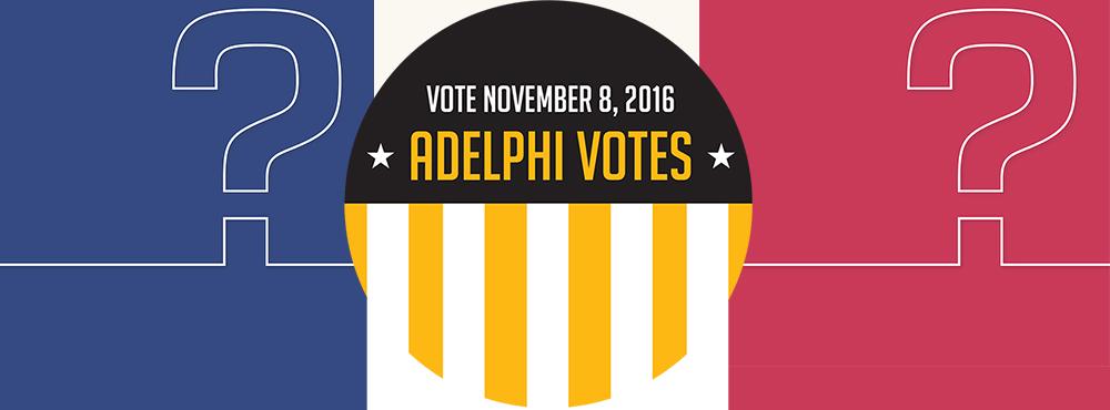 Adelphi Votes