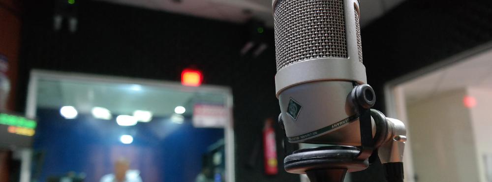 PAWS Web Radio