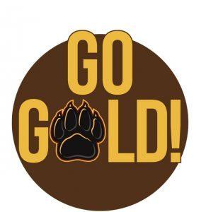 Go Gold Logo