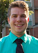 Kurt A. Ferguson-Residence Hall Director for Earle Hall