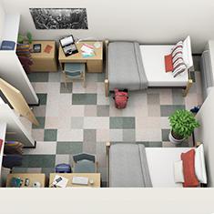 City University Rooms