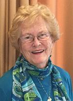 Ann Dick
