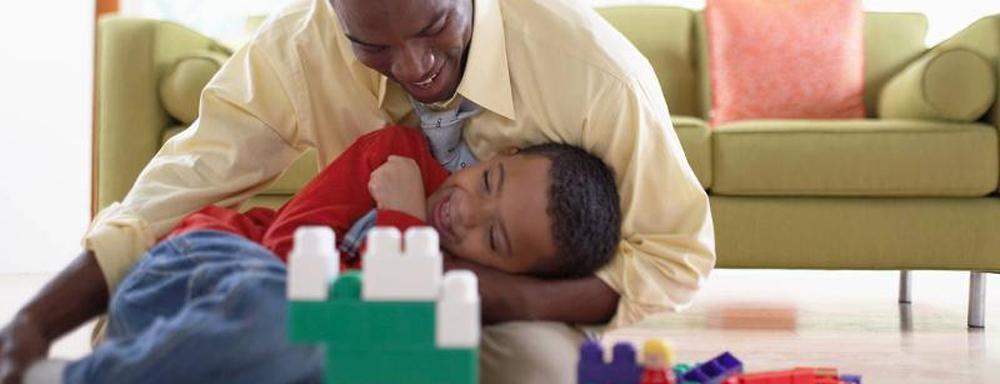 Raising a Thinking Child