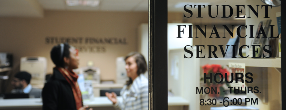 Sfs Student Financial Services At Adelphi University
