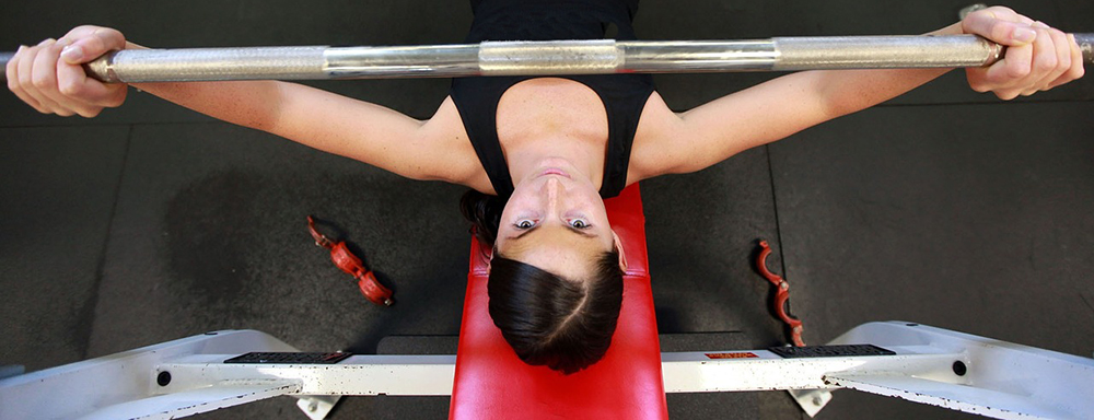 Lecture: Resistance Training for Women