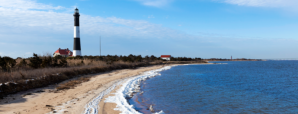 Long Island Parks and Beaches