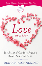 Love in 90 Days by Diana Kirschner